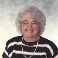 Alta McKeehan Hatcher