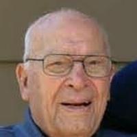 Roy Bernelle Patton